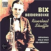 Riverboat Shuffle: Original Recordings 1924-29