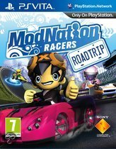 Foto van ModNation Racers: Road Trip