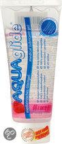 Aquaglide Himbeer - 100 ml - Glijmiddel