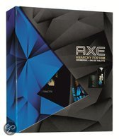 Axe Magnetic Box Anarchy for Men - 2 delig - Geschenkset