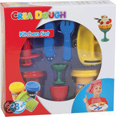 Crea Dough Keuken Set