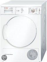 Bosch WTW84162NL Warmtepompdroger