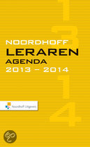 Noordhoff Lerarenagenda  / 2013-2014