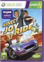 Foto van Joyride - Kinect