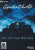 Agatha Christie, And Then There Were None