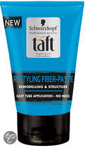 Taft Styling Restyling Fibre - 100 ml - Paste