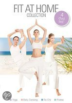 Fit At Home Collection