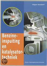 Benzine-inspuiting en katalysatortechniek / druk 1