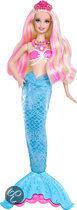 Barbie Magische Zeemeermin als Prinses