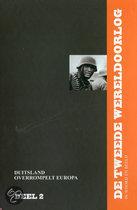 WOII in Woord & Beeld / 2 Duitsland overrompelt Europa + 2 DVD's