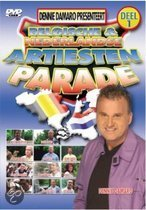 Belgische & Nederlandse Artiesten Parade Deel 1