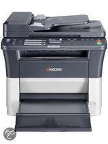 FS-1320MFP ECOSYS Duplex A4 20PPM 64MB USB 2.0 250 sheet paper tray 1200dpi