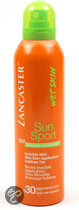 Lancaster- Sun Sport Express Waterproof- SPF30 - 200 ml - Zonnebrandspray