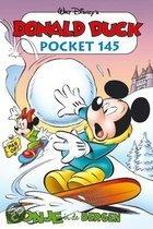 Donald Duck Pocket / 145 Bonje in de bergen