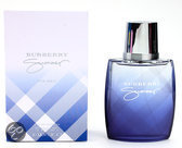 Burberry Limited Edition For Men - 100 ml - Eau de Toilette