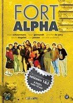 Fort Alpha - Seizoen 1 & 2