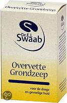 Dr Swaab Overvette Grondzeep