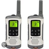 Motorola TLKR T50 Walkie Talkie