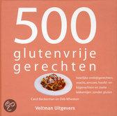 500 glutenvrije gerechten Carol Beckerman