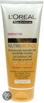 L'Oréal Paris Body Expertise Nutribronze Licht - Zelfbruinende lotion