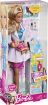 Barbie Ik Ben… Baby Dokter