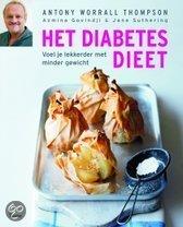 Het diabetes dieet Worrall Thompson, A.