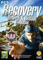 Foto van Recovery, Search & Rescue Simulation