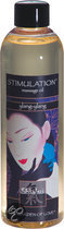 Hot-Shiatsu Stimulation - 250 ml - Massageolie