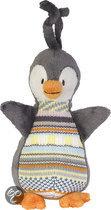 Pinguïn Pippa Muziekknuffel