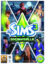 De Sims 3: Bovennatuurlijk