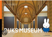 Nijntje Bouwplaat Rijksmuseum