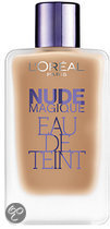 L'Oreal Paris Nude Magique Eau de Teint - 170 Natural - Foundation