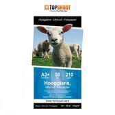 Topshoot A3+ Gloss 210g/m² 50 vel