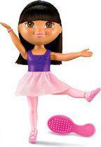 Fisher-Price Dora Ballet Star