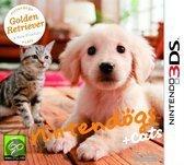 Foto van Nintendogs + Cats: Golden Retriever + Nieuwe Vrienden