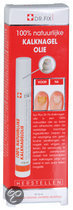 Dr. Fix Kalknagelolie stick - 15 ml - Kalknagelolie stick