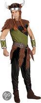 Volwassenenkostuum elite Viking Thor (50/52)