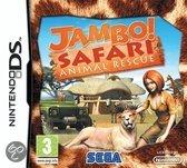 Jambo Safari: Animal Rescue