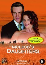McLeod's Daughters - Seizoen 7 (Deel 2)