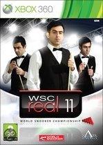 WSC Real 11: World Snooker Championship