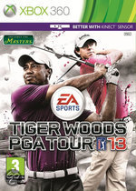 Foto van Tiger Woods PGA Tour 2013