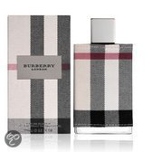 Burberry London for Women - 100 ml - Eau de Parfum