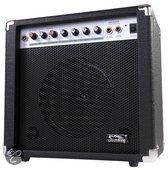 Soundking AK20-GR Gitaarcombo - 2-kanaal, 60 Watt - Nu Afgeprijsd!