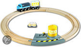 Brio Starter Set Gastransport