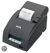 Epson dot matrix-printers Epson TM-U220A (057): Serial, PS, EDG