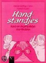 Handstandjes