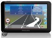 Philips PNS500 Lite - 16 landen Europa - 5 inch