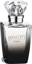 Sex And The City By Night for Women - 60 ml - Eau de Parfum