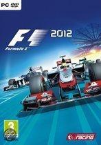 Foto van F1 2012