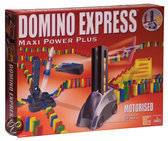 Domino Express Maxi Power Met Power Dealer